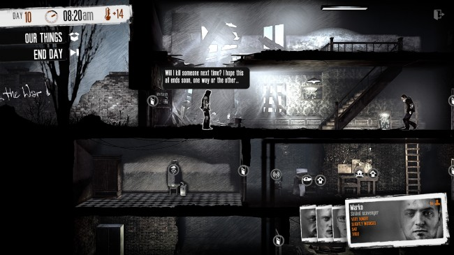 this war of mine dzień 05