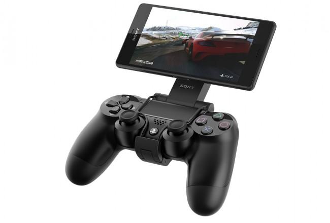 xperia z3 remote play 1