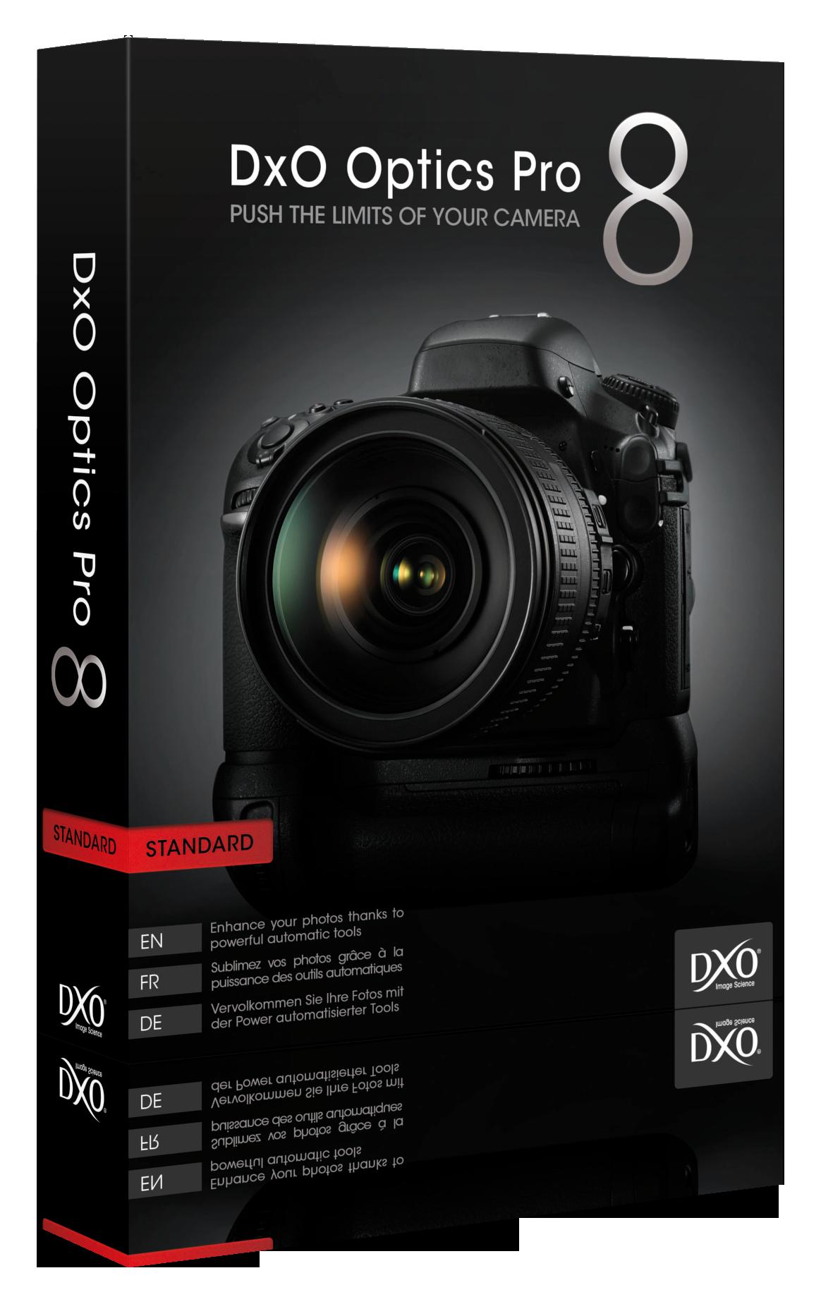 DxO_Optics_Pro_8_Standard_3D