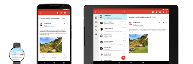 android lollipop material design