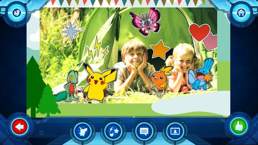 camp pokemon 4