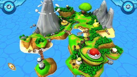 camp pokemon 5