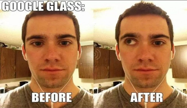 google glass geek
