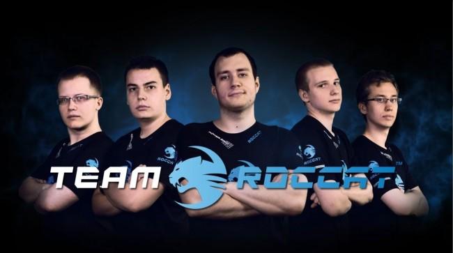 team roccat 1