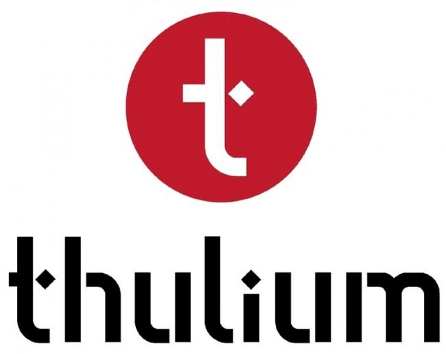 thulium logo