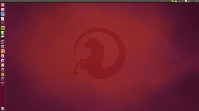 ubuntu 14 10 Utopic Unicorn 2