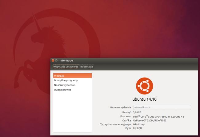 ubuntu 14 10 Utopic Unicorn 3
