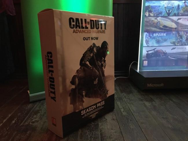 Call of Duty 11