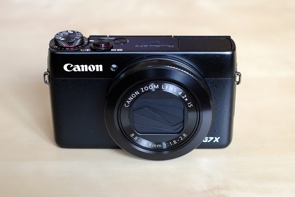 Canon G7 X (1 of 18)