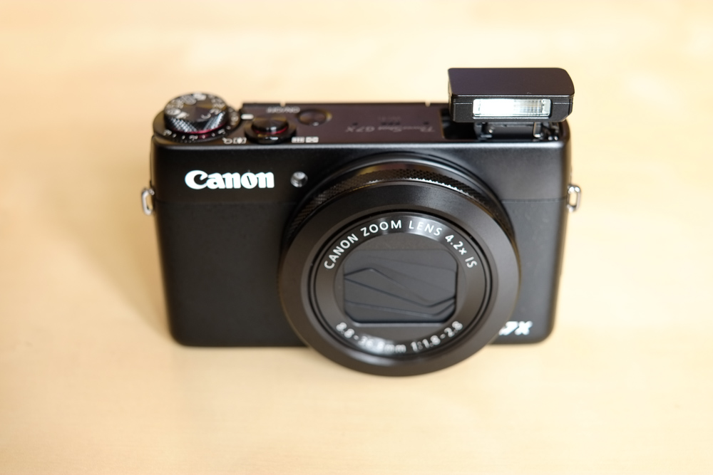 Canon G7 X (12 of 18)