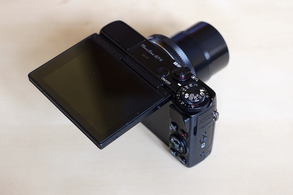 Canon G7 X (7 of 18)
