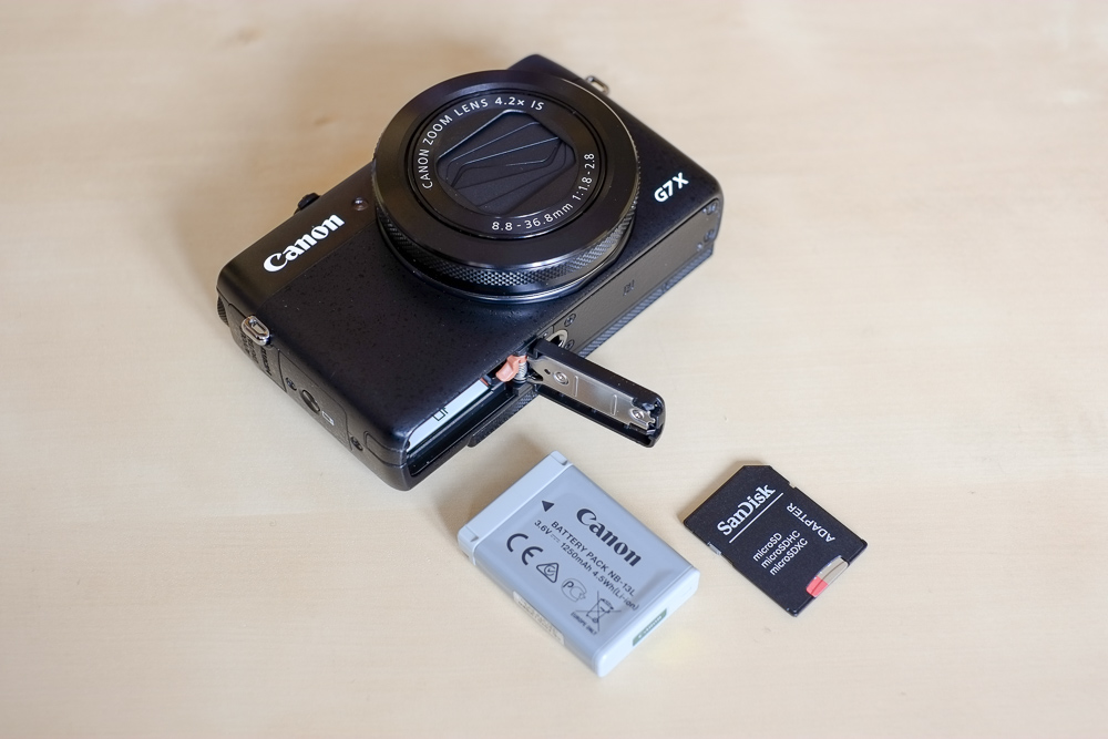 Canon G7 X (9 of 18)