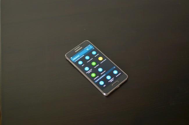Samsung Galaxy Alpha 017