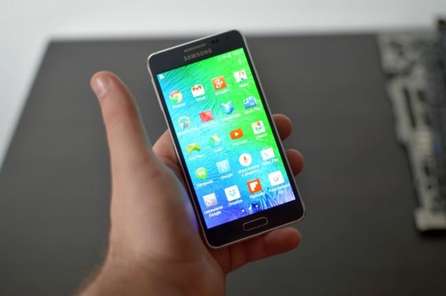 Samsung Galaxy Alpha 033