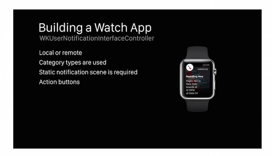 WatchKit, 2