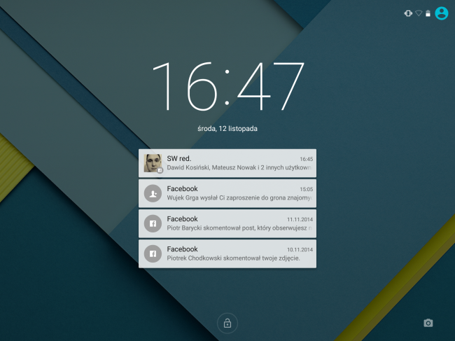 android 5.0 lollipop 1
