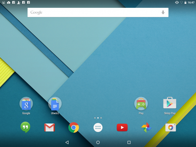 android 5.0 lollipop 2