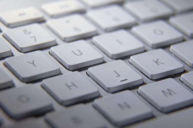 komputer klawiatura