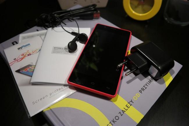 myPhone Fun 3 Q-Smart  (26)