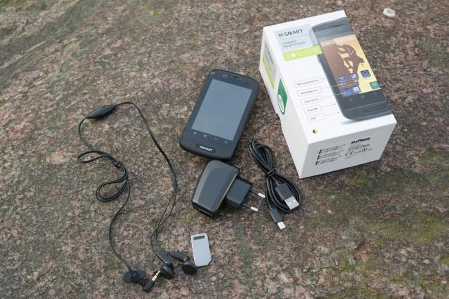 myPhone H-Smart (13)
