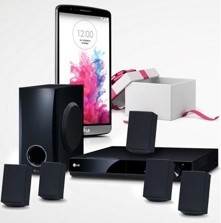 prezentobranie T-mobile