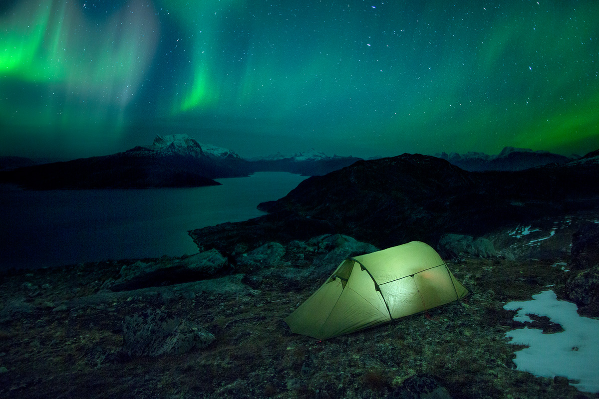 Nuuk, Grenlandia, fot. Mads Pihl