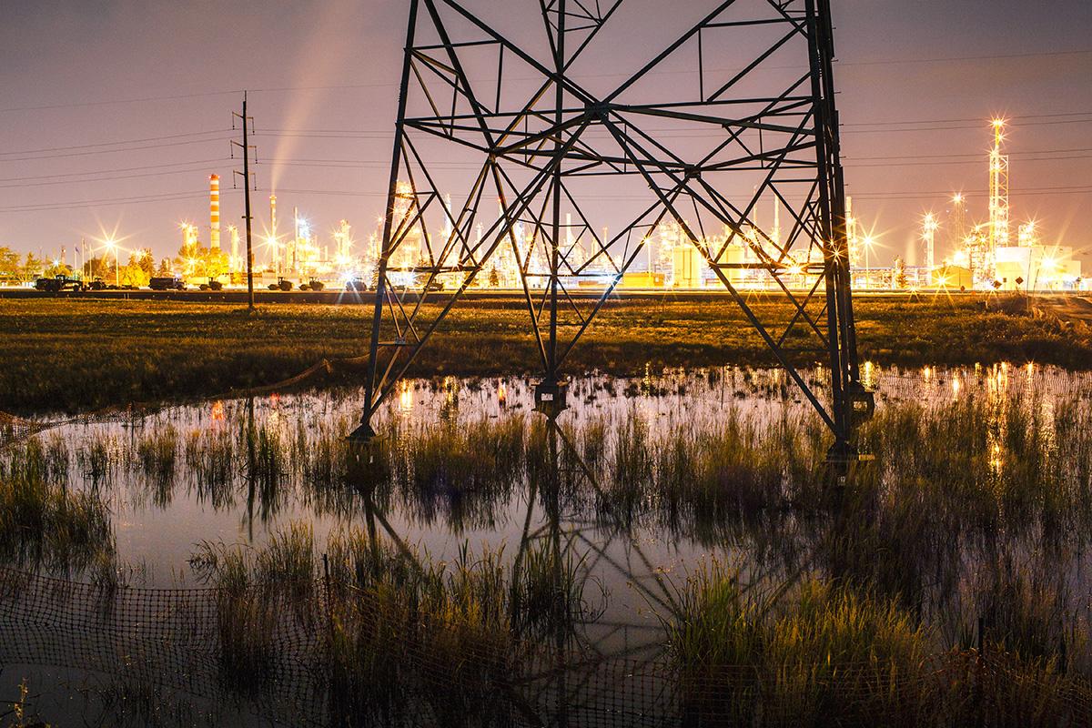 Edmonton, Kanada, fot. Grant Harder