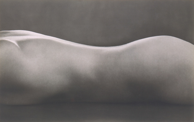 "12. Edward Weston ""Nude"" (1925), 1.600.000 dol."