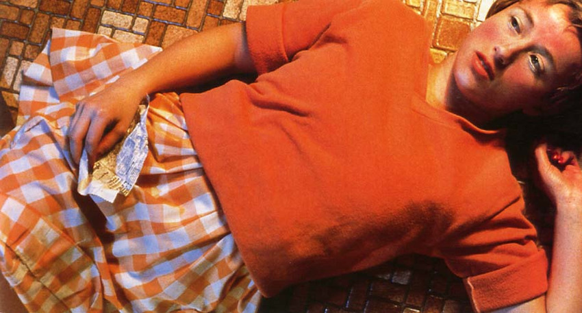 "3. Cindy Sherman ""Untitled #96"" (1981), 3.890.500 dol."