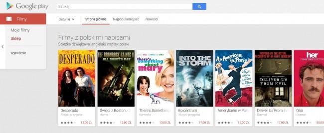 filmy i seriale online tanio