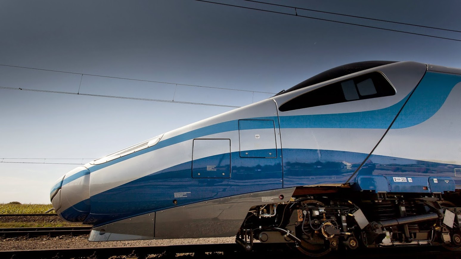 Pendolino Express InterCity Premium