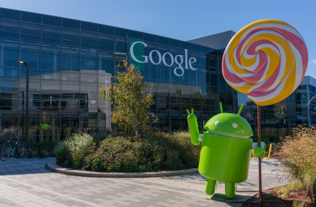 google-android-lollipop
