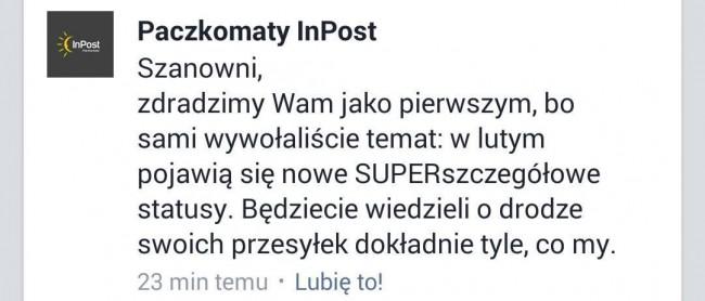 inpost-facebook