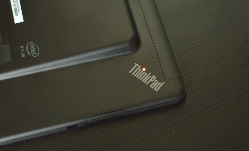 ThinkPad 10 3