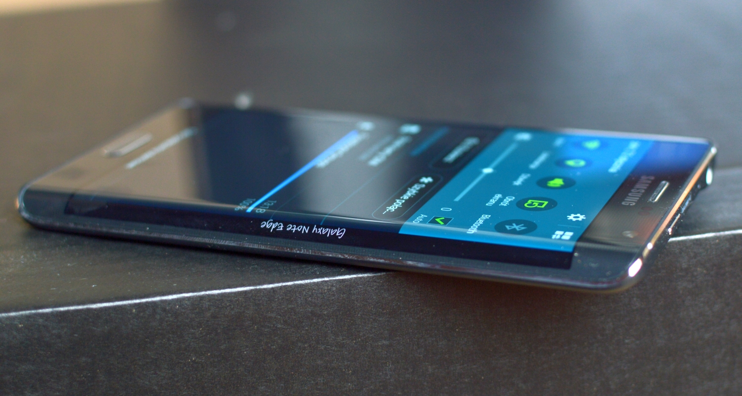 samsung galaxy note edge 009