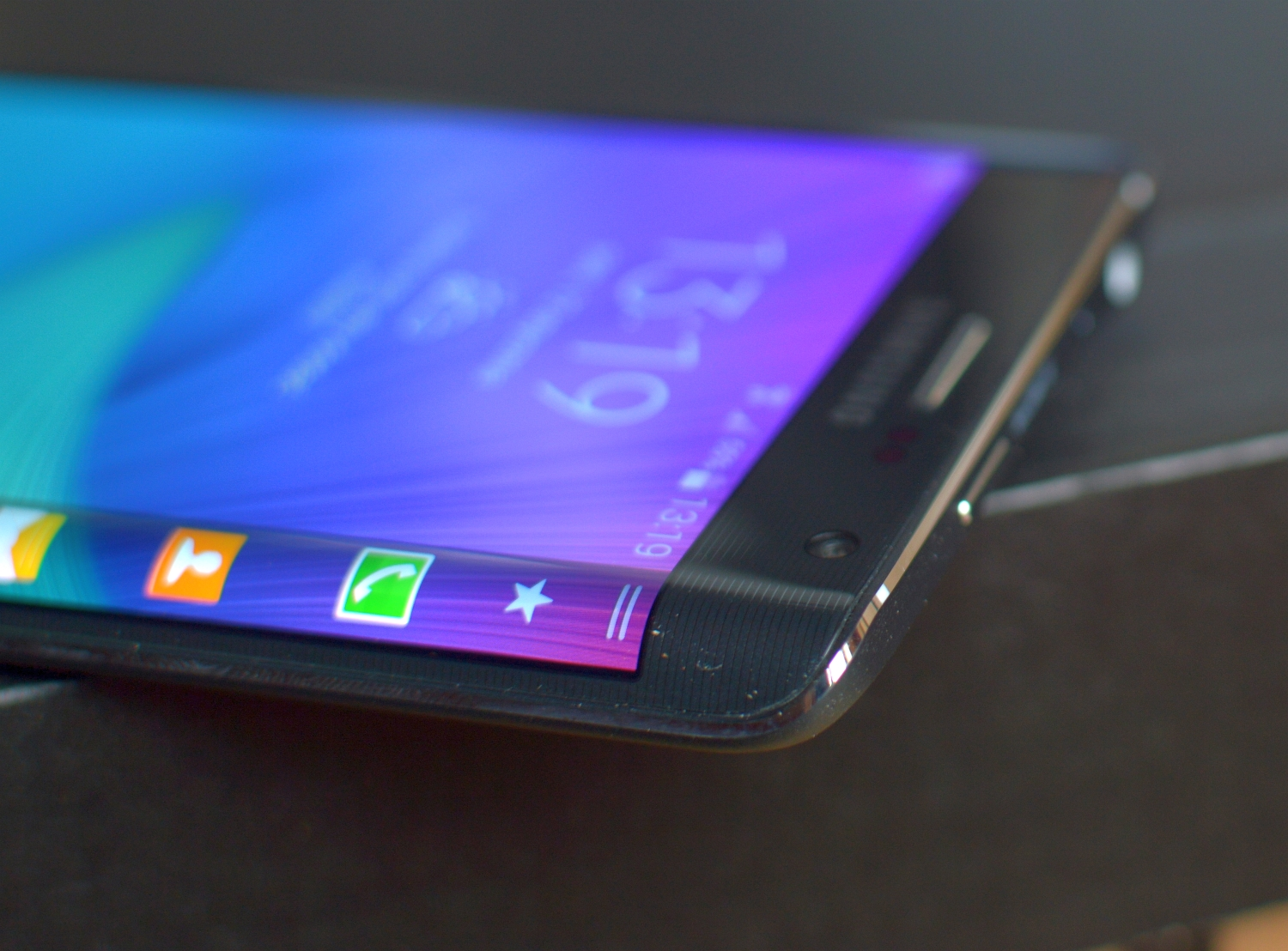 samsung galaxy note edge 010