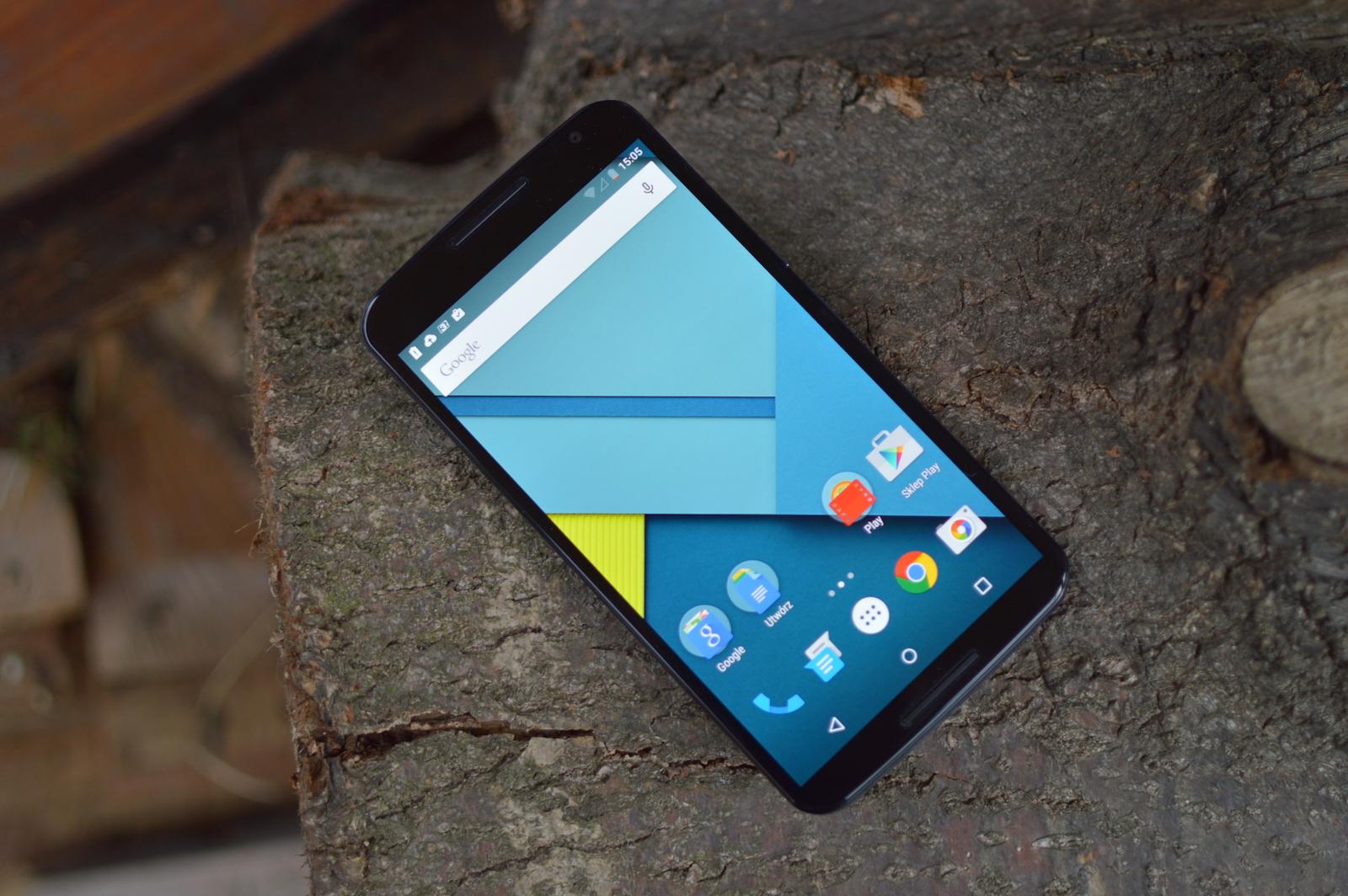 Motorola Nexus 6 13