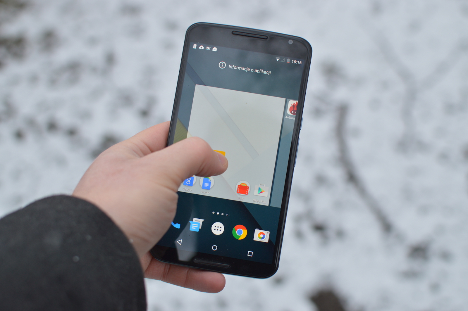 Motorola Nexus 6 38