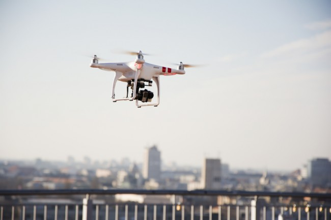 shutterstock_dron