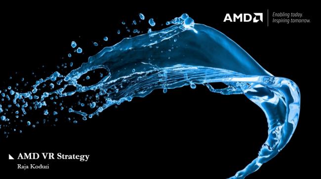 AMD Liquid VR