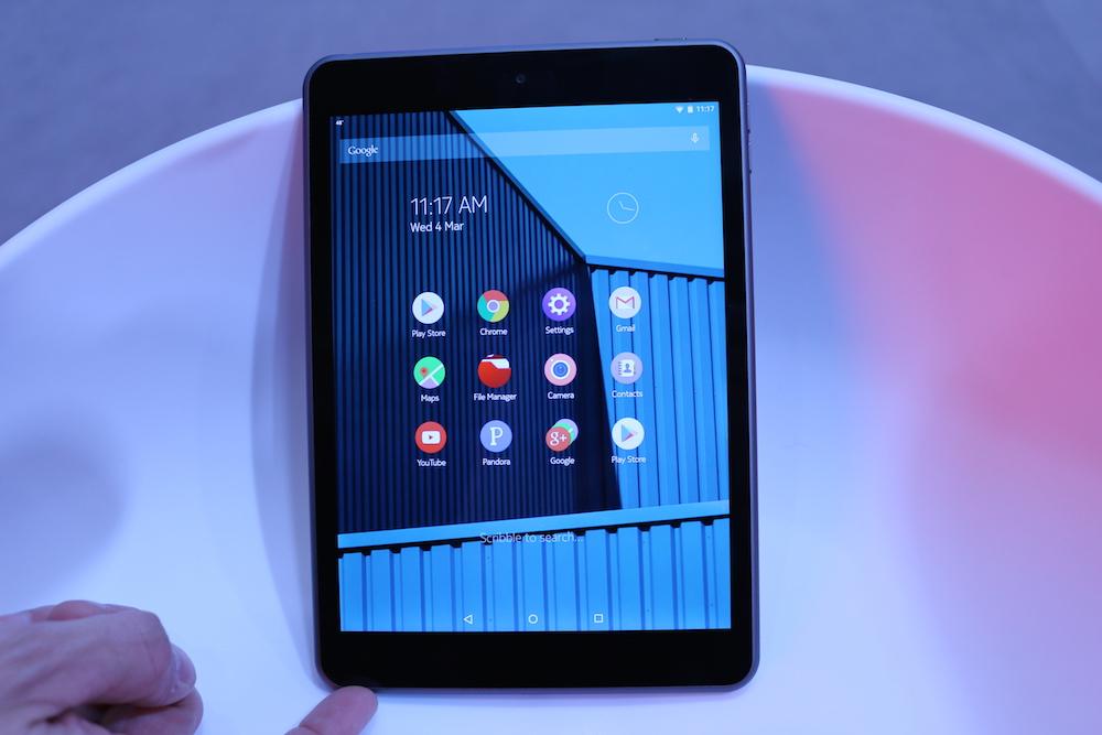 Nokia N1, 3