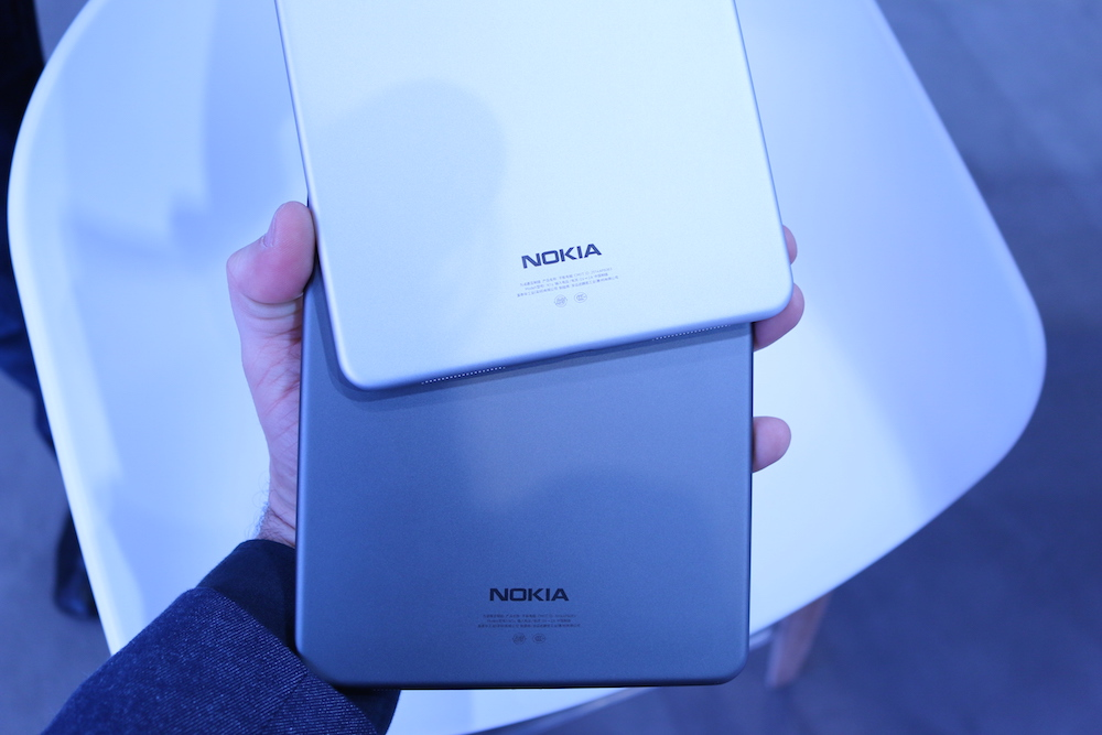 Nokia N1, 4