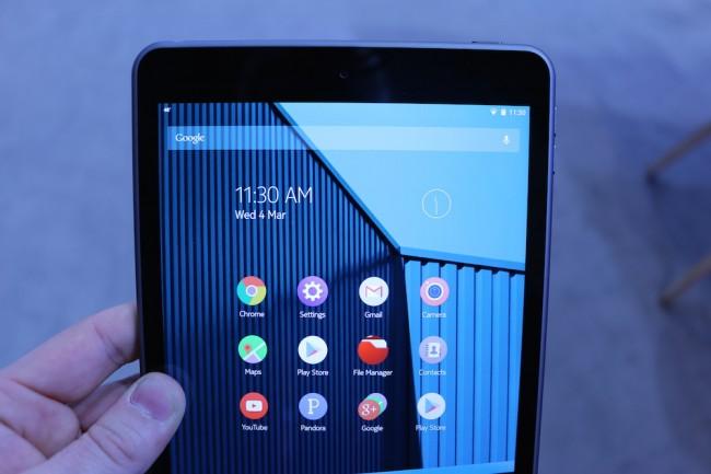 Nokia N1, 7