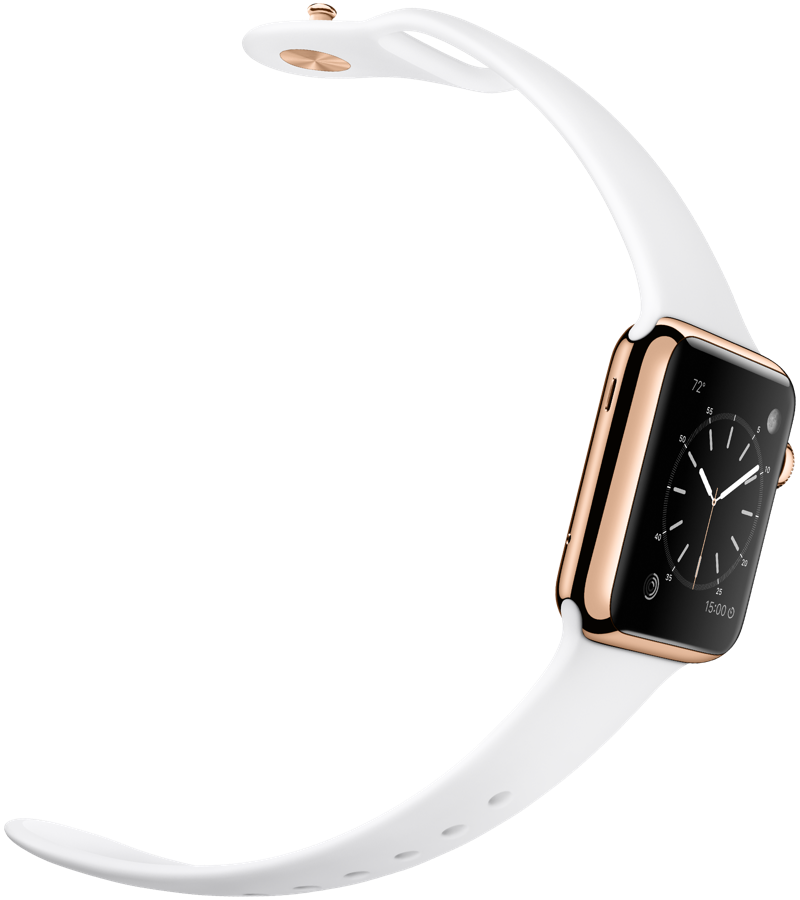 Ten zegarek kosztuje 10 tys. dol.