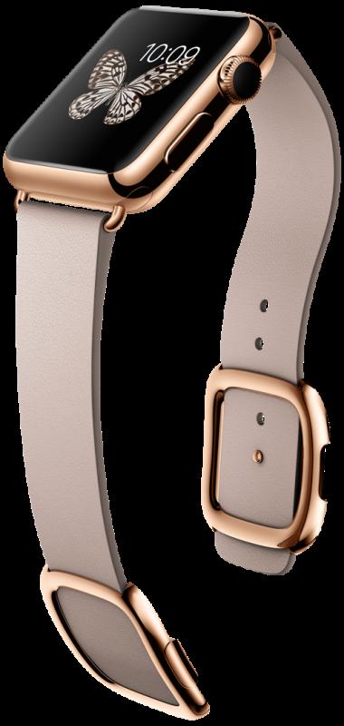 Ten zegarek kosztuje 17 tys. dol., czyli około 64,5 tys. zł