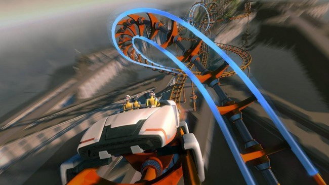 screamride 2