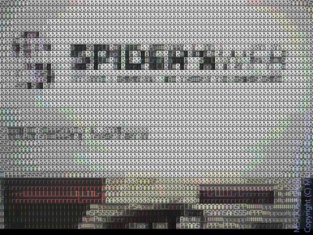 Zdjęcie z DOS-owej wersji aparatu ;-)