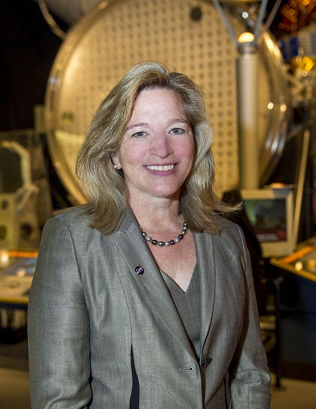 Ellen Stofan (fot.NASA)
