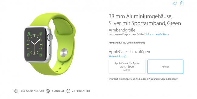 apple-watch-sport-zielony