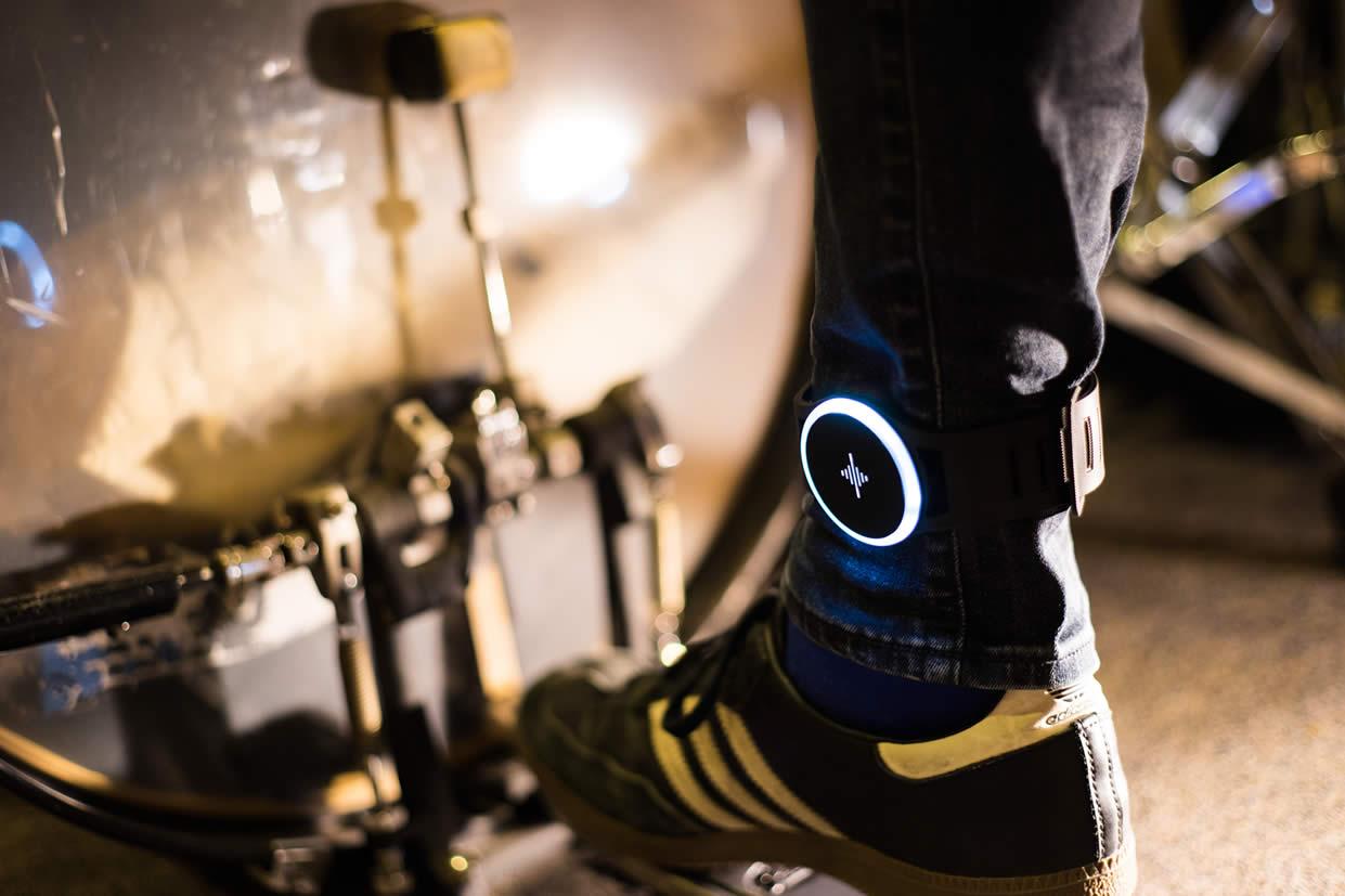 pulse drummer